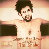 Shane MacGowan, The Popes - The Snake (CD 1994) fRANCE