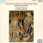 Rod Skeaping - Christmas Now Is Drawing Near (English Folk Carols, 1986)