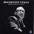 Roosevelt Sykes - Hard Drivin' Blues (1997)