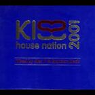 Various Artists - Kiss House Nation 2001 (2000)