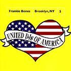 United DJ's Of America Vol. 5: Frankie Bones Brooklyn, N.Y. (CD)