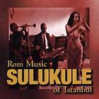 Kemani Cemal - Sulukule Turkish Belly Dance (2014)