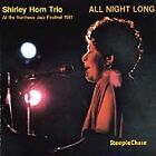 Shirley Horn - All Night Long (2003)