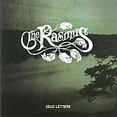 THE-RASMUS-Dead-Letters-CD-NEW-UNPLAYED-free-UK-P-P