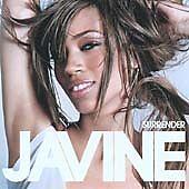 JAVINE  Surrender CD ALBUM