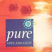 New World Records - Pure Love and Light. Stuart Jones. New And Sealed CD album