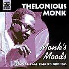 Thelonious Monk - Monk's Moods (2001)
