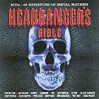 Various Artists - Headbanger's Bible (45 of the Biggest Headbangers, 2005)