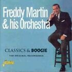 Freddy Martin - Classic and Boogie (The Original Recordings, 1999)