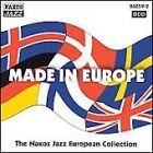 Various Artists - Made in Europe (2000)