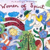 Women of Spirit, Various Artists, Very Good