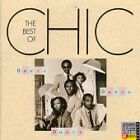 Chic - Dance, Dance, Dance (The Best of , 1995)