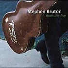 Stephen Bruton - From the Five (2005)