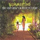 Billie Holiday - Summertime (Very Best of , 2005)