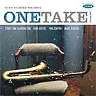 Terri Lyne Carrington - One Take, Vol. 2 (2005)