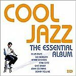 Jazz Compilation Cool Music CDs