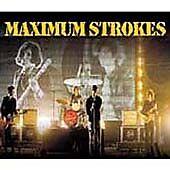 The Strokes - Maximum Strokes (Interview) MINT!