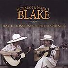 Norman Blake - Back Home in Sulphur Springs [Norman & Nancy Blake] (2005)