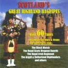 Various Artists - Scotland's Great Highland Bagpipes (2006)