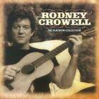 Rodney Crowell - Platinum Collection (2006)