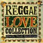 Various Artists - Reggae Love Collection [Trojan] (2003)