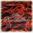 Various Artists - Greatest Pop Ballads (1999)
