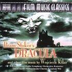 Wojciech Kilar - (Bram Stoker's Dracula and other film music/Original Soundtrack/Film Score, 2006)