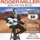 Roger Miller - King of the Road [Prism] (1997)