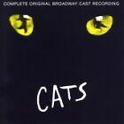 Original Broadway Cast - Cats (2005)