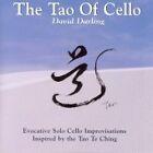 David Darling - Tao of Cello (2003)