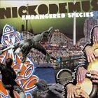 Nickodemus - Endangered Species (2006)