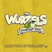 THE-WURZELS-NEW-SEALED-CD-GREATEST-HITS-VERY-BEST-OF-COLLECTION