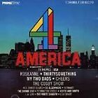 Various Artists - Four America