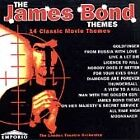 London Theatre Orchestra - James Bond Themes (14 Classic Movie Themes)