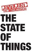 Reverend amp the Makers  State of Things Parental Advisory 2007 - <span itemprop=availableAtOrFrom>Northwich, United Kingdom</span> - Reverend amp the Makers  State of Things Parental Advisory 2007 - Northwich, United Kingdom