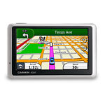 Garmin nüvi 1300 Automotive Mountable