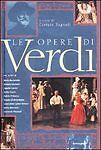Libri e riviste copertina rigida verde in italiano