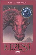 Letteratura e narrativa fantasy copertina rigidi rossi