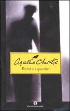 Libri e riviste di letteratura e narrativa Agatha Christie