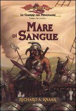 Letteratura e narrativa fantasy in italiano di guerra