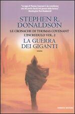 Letteratura e narrativa fantasy