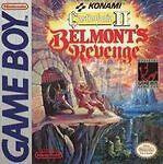 Jeux vidéo Castlevania pour Nintendo Game Boy
