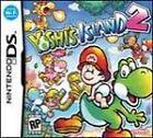 Yoshi Island pour DS