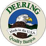 deeringbanjos