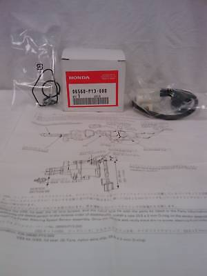 Acura OEM speed sensor repair kit 91-95 Legend