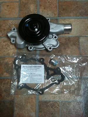 Dodge  Durango  Water  Pump
