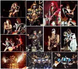 100-Kiss-full-make-up-tour-colour-concert-photos-1980