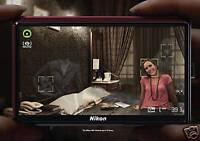 Nikon S60 Brd Touchscreen 3,5, 5x Vr 10m Hdmi Nuova 36mesi Garanzia Italia Nital - nikon - ebay.it