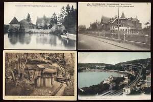 France-10-early-PPCs-Mixed-lot