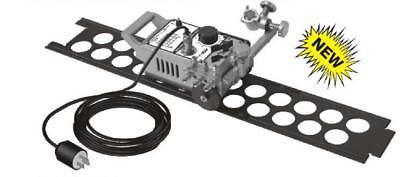 Profax Portable Motorized Track Gas Cutting Machine